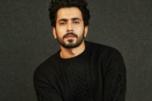 Sunny Singh watches 'Ramayan' to prepare for 'Adipurush'