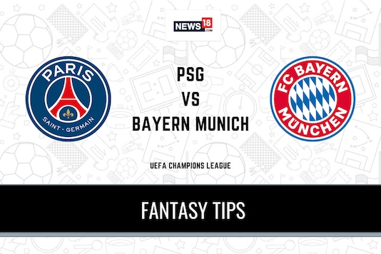 UEFA Champions League 2020-21: Bayern Munich vs Paris Saint-Germain