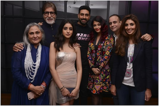 Clans in Indian Cinema: The Legend and Legacy of Amitabh Bachchan