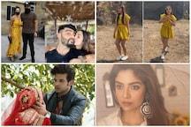 How Malaika Arora Reacted to Age-gap Trolls, Deepika Singh's Oops Moment While Dancing
