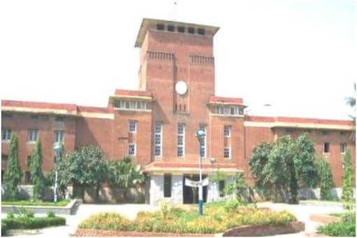 University of Delhi (Image: File Photo)