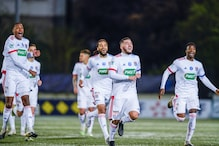 Lyon Needs Penalties to Beat 3rd-tier Red Star in French Cup
