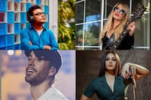 5 Indian Musicians With Cross Cultural Collaborations