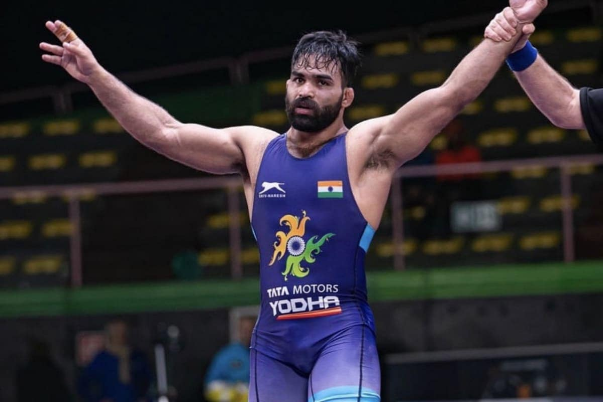 India's Greco-Roman Wrestlers Crash Out of Olympic Qualifiers, No Quotas Secured
