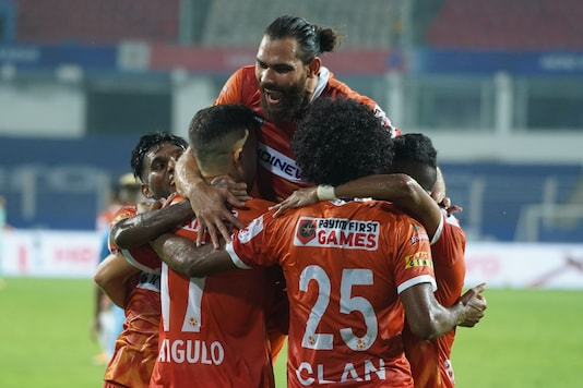 FC Goa (Photo Credit: Twitter)