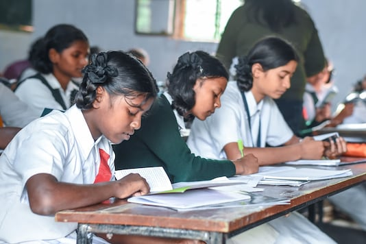 Most of the Board exams have postponed their exams due to the pandemic. (Image by Shutterstock/ Representational)
