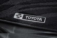 Toyota Registers 'Belta' Name for India, Can Use for Rebadged Maruti Suzuki Ciaz Sedan
