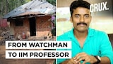 Watchman to IIM Prof: Inspiring Journey of A Kerala Man Is The One Thing You Should Watch Today