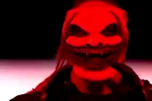 Bray Wyatt tribute