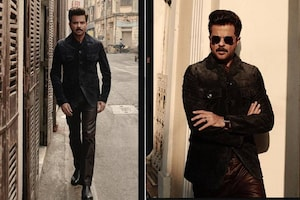 Anil Kapoor's Latest Photoshoot Proves Age Is Just A Number For Him, See His Suave Pics