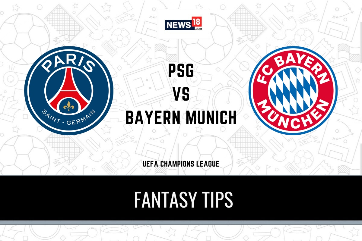 PSG vs BAY Dream11 Predictions, UEFA Champions League 2020 ...
