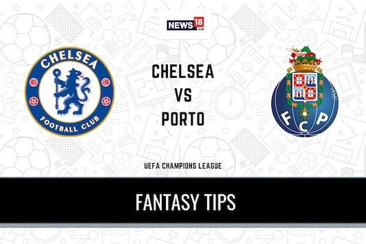 UEFA Champions League 2020-21: Chelsea vs FC Porto