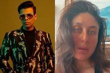Karan Johar, Kareena Kapoor Once Had a Fallout When She Asked for Same Money As Shah Rukh Khan