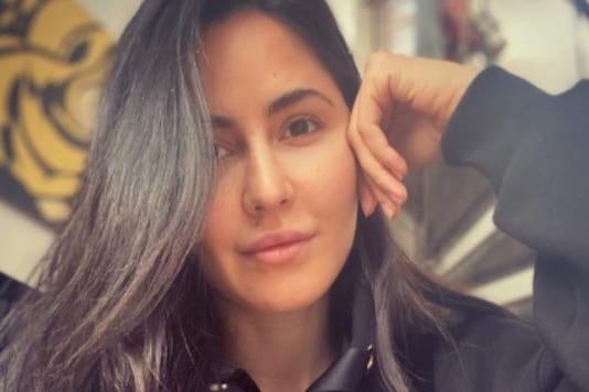 Covid Positive Katrina Kaif Shares Stunning Selfie from Her Quarantine Life, See Pic