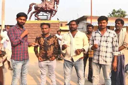 Outsiders entering Telangana's Pedda Pothangal village must produce their Aadhaar cards.