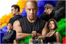 Fast & Furious 9 Trailer: An Action Packed Ride with Vin Diesel and John Cena