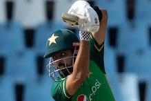 South Africa vs Pakistan 2021: Babar Azam Smashes Record-breaking 122 in Pakistan Victory