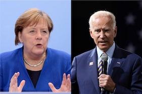 Merkel Says Biden Brought 'New Momentum' to G7 Talks