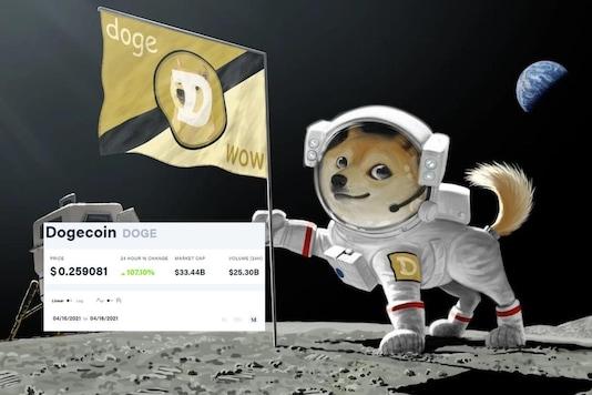 Image credits: Twitter/Screenshot of Coinbase.