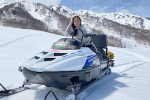 Sara Ali Khan Shares Dreamy Pictures Of Her Gulmarg Family Vacation, See The Photos Here