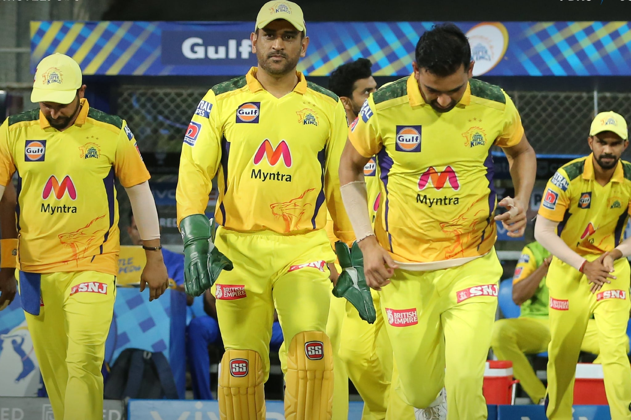 IPL 2021 Points Table, Orange Cap And Purple Update After ...