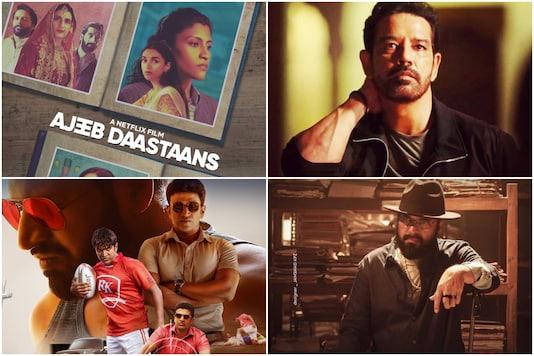 Streaming Now: 4 Short Films Make Ajeeb Dastaans, Raat Baaki Hai Unfolds Many Twists
