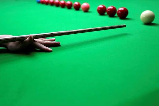 Representative image for snooker. (Photo Credit: Reuters)