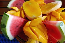 Summer Diet Tips: Five Natural Foods To Beat The Heat