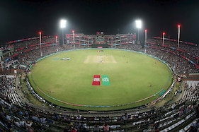 IPL 2021: 40 Housekeeping Staff Allowed for Matches, DDCA Let in 42