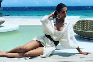 Malaika Arora Is A Diva, Looks Hot in Everything She Wears; See Her Sexiest Pics