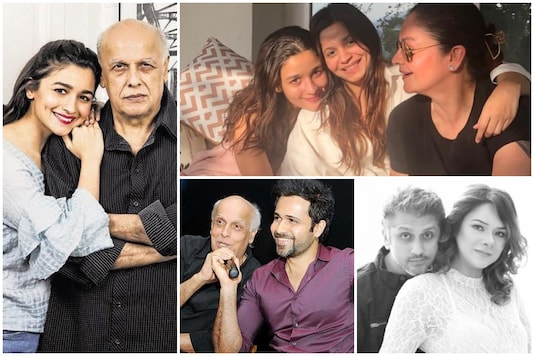 Clans in Indian Cinema: Nanabhai to Alia Bhatt, a Camp Full of Prolific Filmmakers and Actors