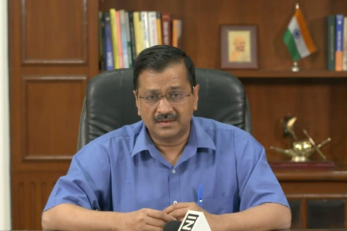 Arvind Kejriwal Dishes Out Delhi Recipe in Punjab, Promises 300 Units of Free 24×7 Power if AAP Wins