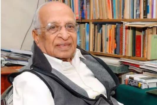 Professor Ganjam Venkatasubbaiah was 107.