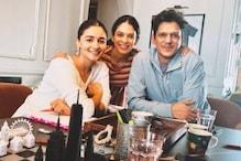This Is How Alia Bhatt Introduced Vijay Varma to 'Darlings'