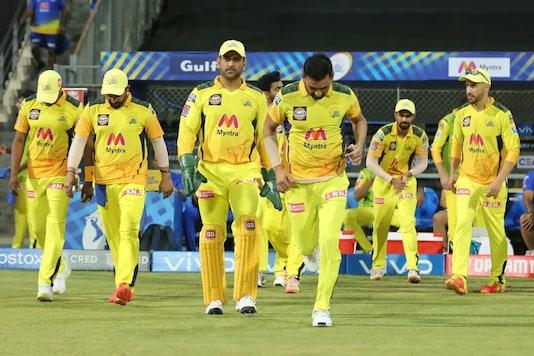 IPL Points Table 2021: Orange Cap Holder and Purple Cap Holder List After Chennai Superkings vs Kolkata Knight Riders Match