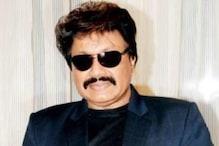 Composer Shravan of Nadeem-Shravan Hospitalised with Covid, Critical