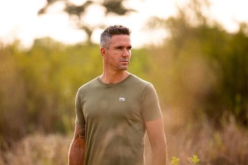 Kevin Pietersen (Image: Twitter)