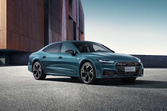 Audi A7L. (Photo: Audi)