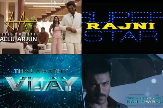 From Thalapathy to Stylish Star, How These South Actors Got Their Popular Titles