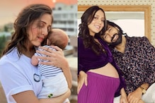 Nakuul Mehta, Jankee Parekh's 2-Month-old Son Undergoes Surgery, Fans Call Family 'Brave'