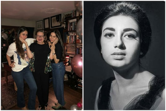 On Babita's Birthday, Kareena Kapoor Khan Promises She and Karisma will Continue to Trouble Her