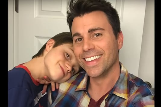 Mark's fundraiser in collaboration with Next for Autism organisation will help to raise funds for autistic adults. (Credit: Mark Rober/Youtube)