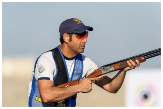 I am Drawing Inspiration From Federer, says Shooter Mairaj Ahead of Olympics