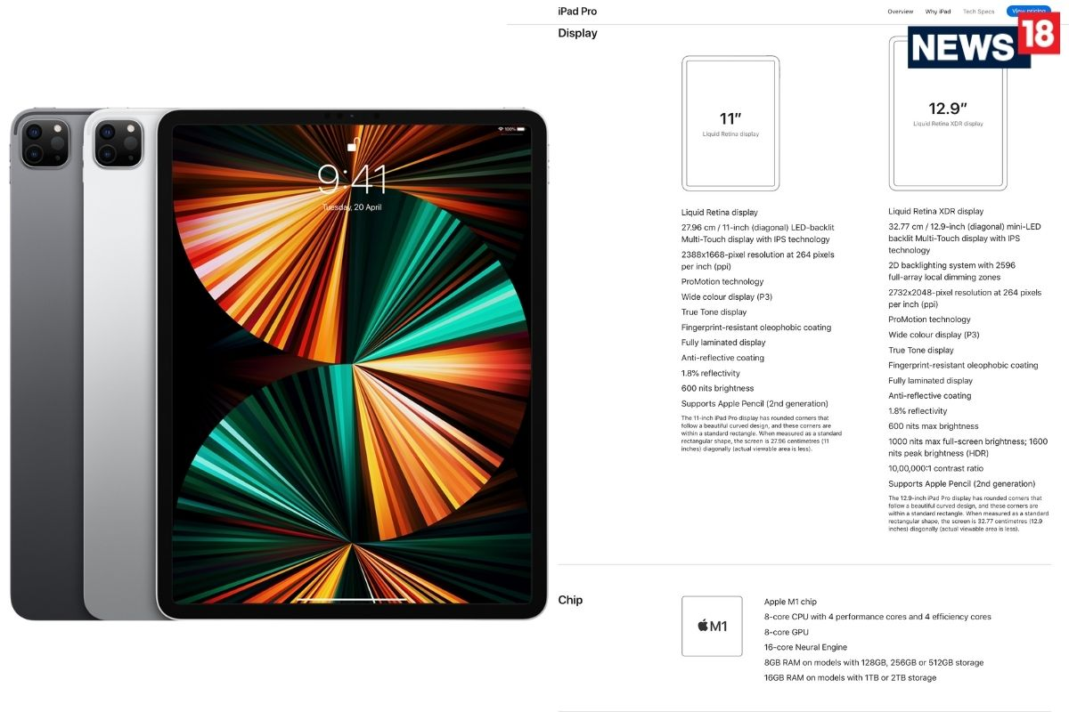 Ipad Pro 2021 Qatar Price - Refurbished 11 Inch Ipad Pro ...