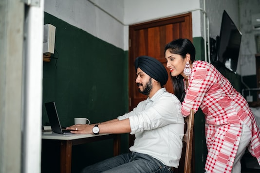 List online course to pursue while at home (Image by shutterstock / Representational)