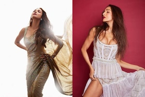 Malaika Arora's Hottest Throwback Photos: A Roundup Of The Diva's Sexiest Glam Looks