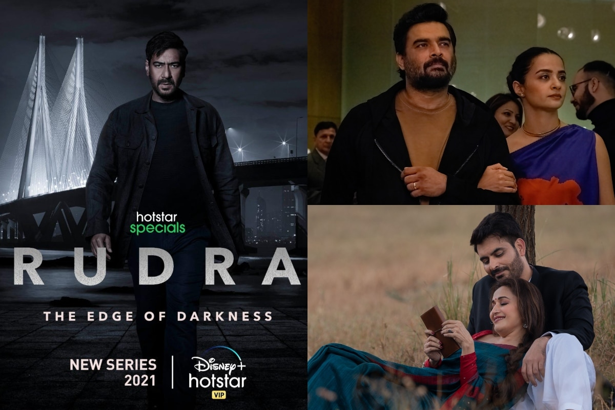 5 Most Anticipated New Indian Web Series Coming in 2021