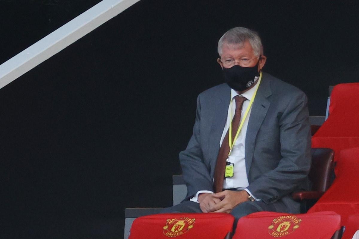 Sir Alex Ferguson Cried Tears of Joy When Scotland Qualified for Euro 2020