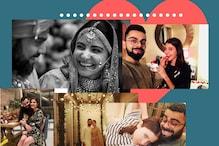 Virat Kohli - Anushka Sharma: A Power Couple Setting Bars High For Millennials