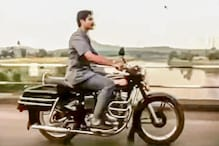This 1985 Royal Enfield Bullet Ad Featuring Qawwali is a Walk Down the Nostalgia Street - Watch Video